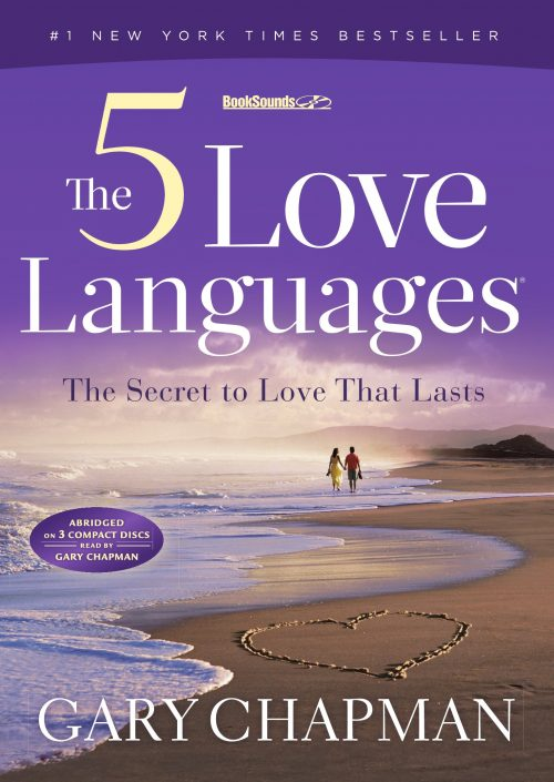 Spices of Lust - Review - Gary Chapman - 5 Love Languages