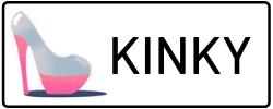 Kinky Category