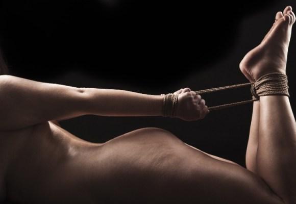 Bondage Rope – What Type Of Rope Should I Use?