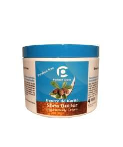 Shea Butter Hand and Body Cream 500 ml
