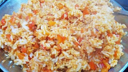 Cajun Rice