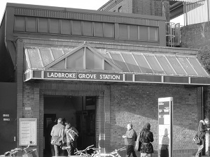 Spick & Span Ladbroke Grove window cleaning