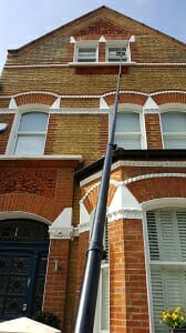 Battersea Window Cleaning