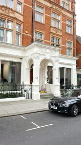 Mayfair window cleaning 1