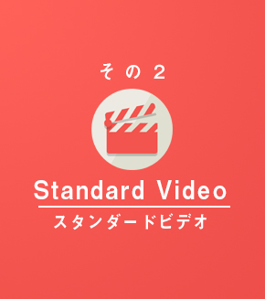 スタンダード広告