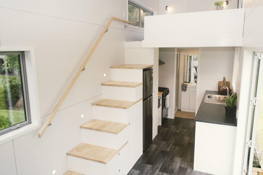 Stairs For Tiny Spaces Spicyhappy