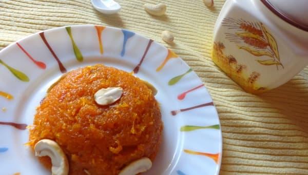 Carrot_Halwa