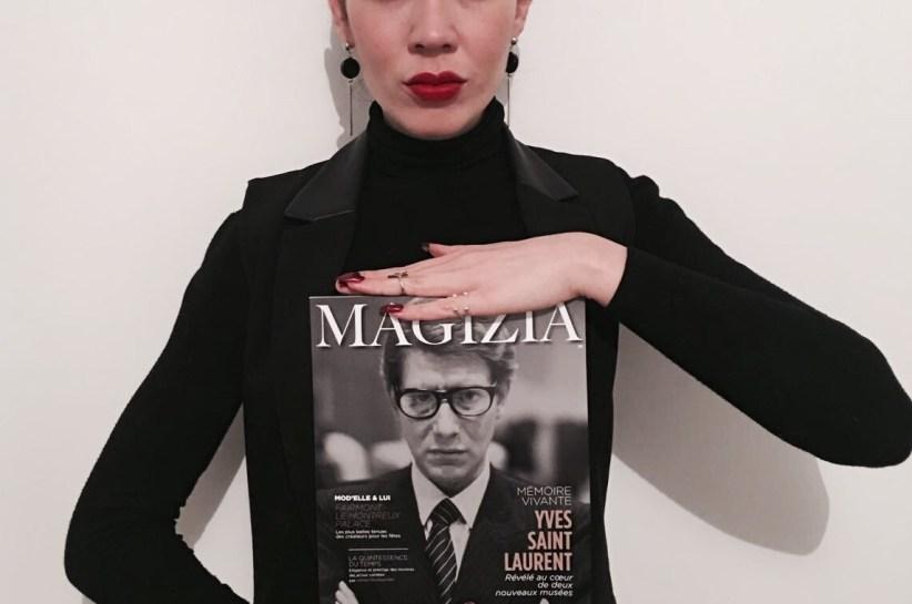 magazine mode blog fashion