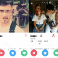 Tinder profiles from the Tumblr blog 'Humanitarians of Tinder'