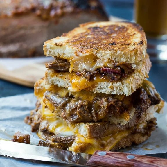 Best Grilled Cheese Texas Toast