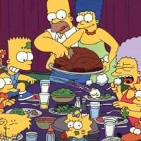 La célébration du jeudi : Joyeux Thanksgiving !