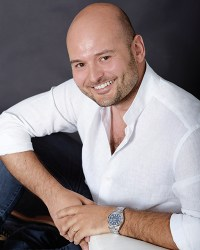 Andrea Pambianchi  Founder & CEO Fitness Network Italia