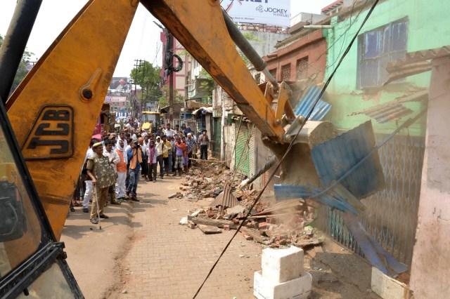 Image result for nirman dhwast