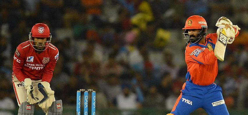 ICCChampions Trophy: Dinesh Karthik replaces Manish Pandey in India squad