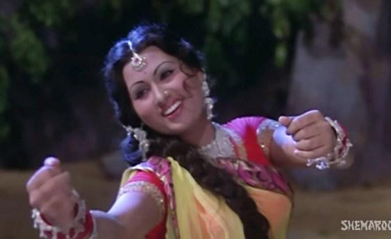 Actress Sona Married Mumbai Underworld Don Haji Mastan, Where Is She Now ?  - मधुबाला की हमशक्ल थी ये हीरोइन, एक हादसे ने उजाड़ दी इसकी दुनिया, आज कहां  है ? -