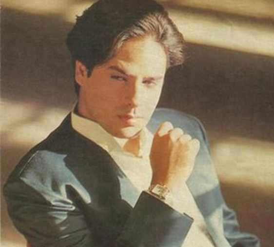 aashiqui' Actor Rahul Roy Back With A Bang, Signs 5 Films ...