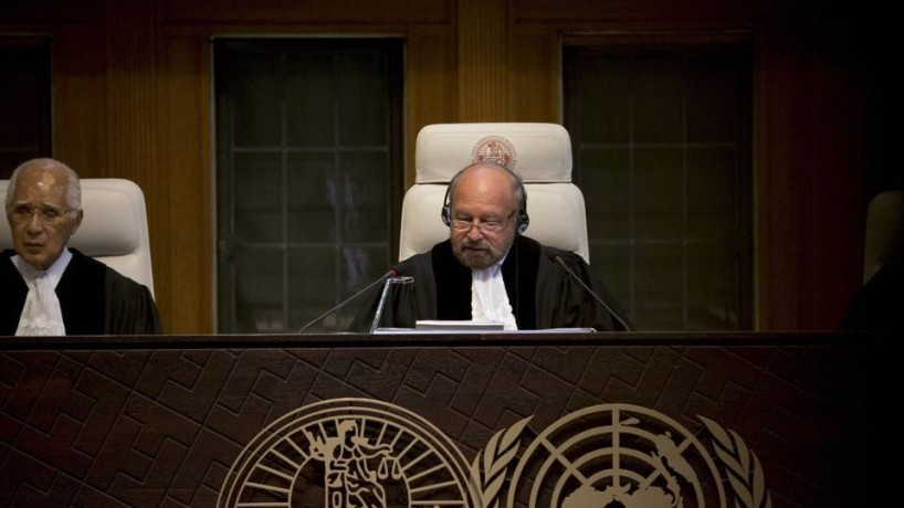 icj order on kulbhushan jadhav case to be announced today