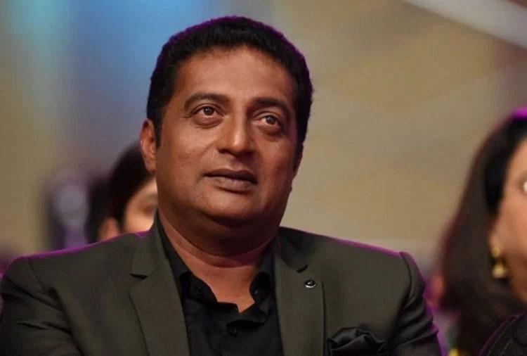 actor prakash raj targets bjp leader Anant Kumar Hegde on his comments on dalits