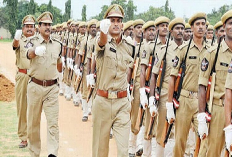 4269 constables to be recruited in Madhya Pradesh Police Department, State Home Minister gave information