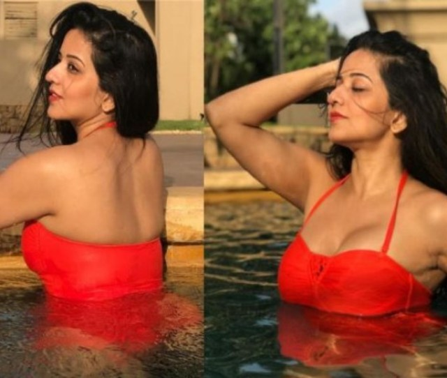 Monalisa Hot Photos