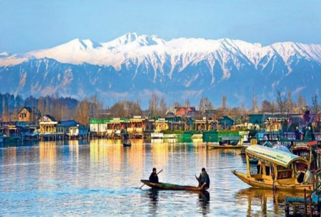 Central employees stationed in Kashmir valley will get special discount and allowances