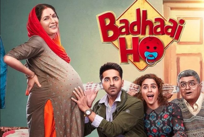 Badhaai Ho Movie Total World Wide Box Office Collection