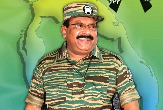 Complete Life Story Of Ltte Chief Prabhakaran Of Srilanka - जिसने  बुलेटप्रूफ जैकेट दी, प्रभाकरन ने उन्हीं को मरवा डाला - Amar Ujala Hindi  News Live
