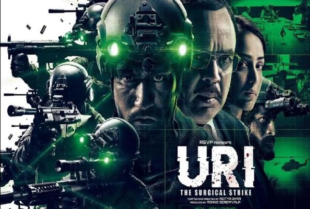 Image result for uri