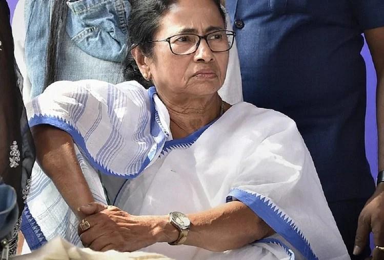 नेताजी जयंती समारोह: पीएम मोदी के कार्यक्रम में ममता खफा, नहीं दिया भाषण