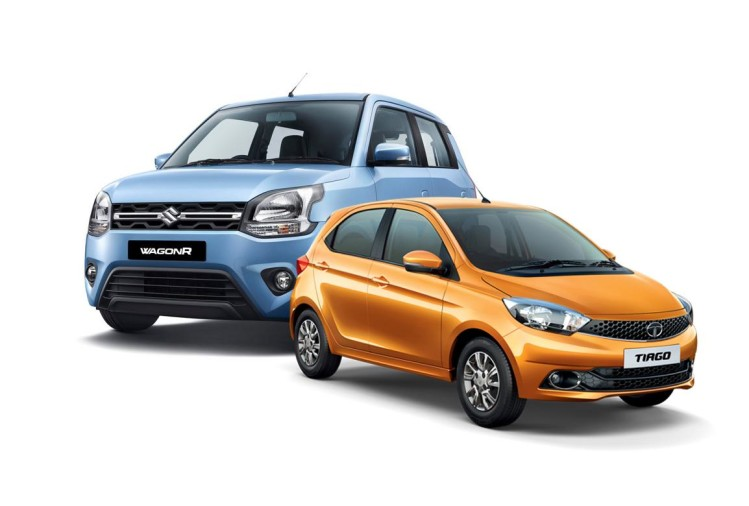 Top 5 Best Selling Hatchback Car In India April 2019