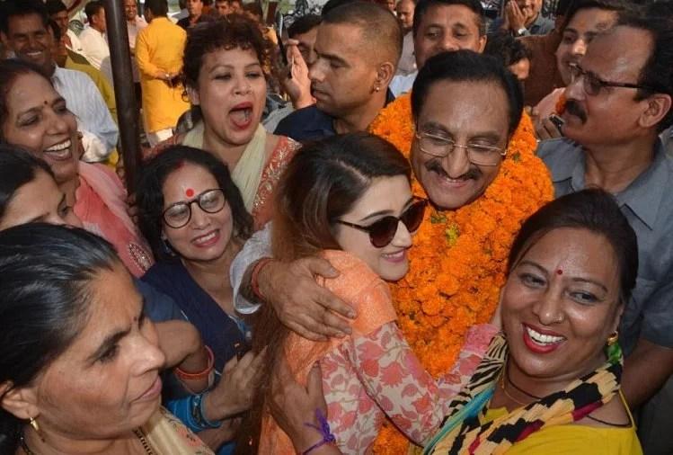 Modi swearing-in: Union Minister Ramesh pokhriyal Nishank Struggle and success story