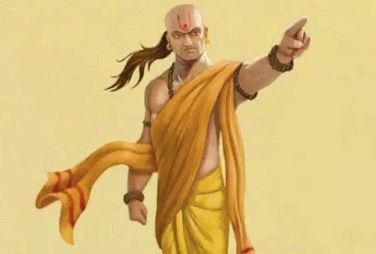 Chanakya Success Mantra