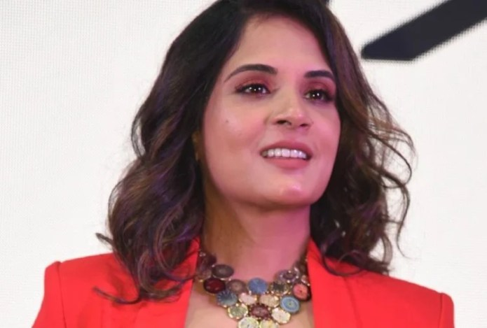 Richa Chadda Speaks About Being In Lucknow. - ऋचा चड्ढा ...