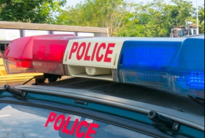 यूपी पुलिस