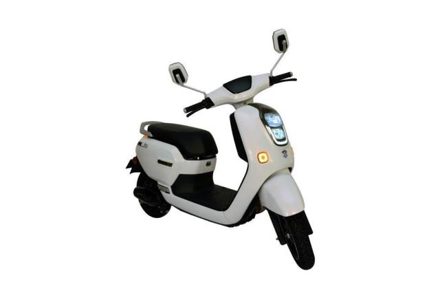 Okinawa Lite Electric Scooter