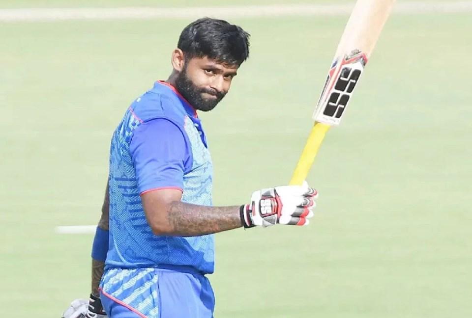 Suryakumar Yadav Knock Helps Mumbai Win Haryana And Tamilnadu Wins In Mushtaq Ali Trophy - मुश्ताक अली ट्रॉफी: मुंबई की जीत में सूर्य की चमक, हरियाणा और तमिलनाडु की भी जीत -