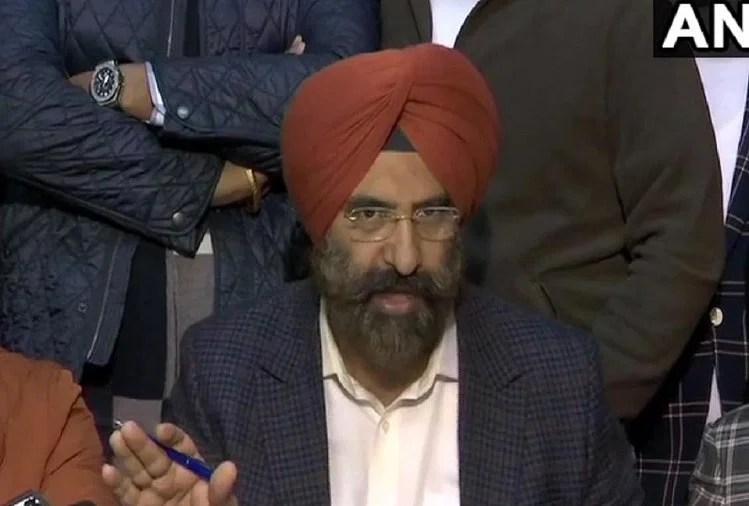 बरेलीः दिल्ली सिख गुरुद्वारा प्रबंध कमेटी के अध्यक्ष मनजिंदर सिंह सिरसा यूपी में गिरफ्तार