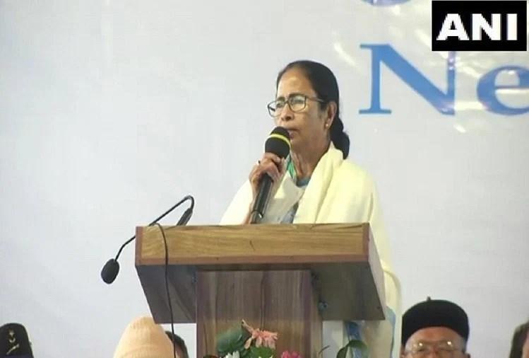 नेताजी सुभाषचंद्र बोस की जयंतीः ममता बनर्जी बोलीं- भारत में बारी-बारी से चार राजधानियां होनी चाहिए