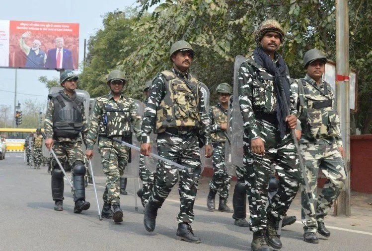 opportunity! Application for recruitment of 789 posts in CRPF starts from July 20, salary 1.42 lakh per month
