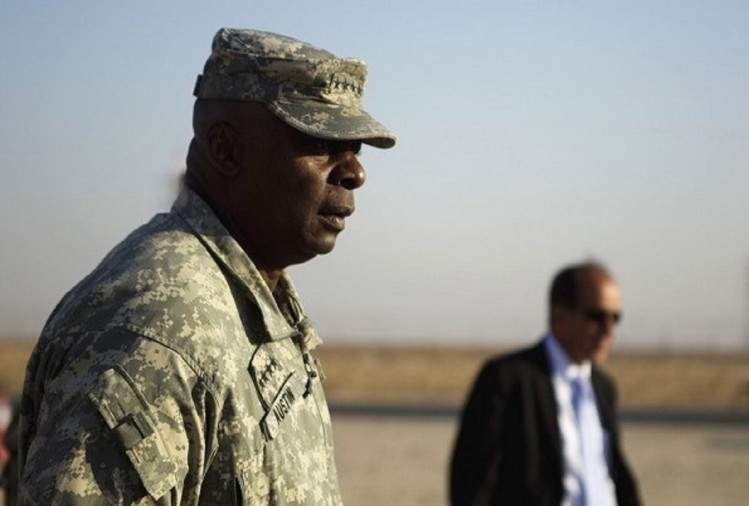 अमेरिका: ऑस्टिन बनेंगे पेंटागन के पहले अश्वेत प्रमुख, सीनेट ने की पुष्टि