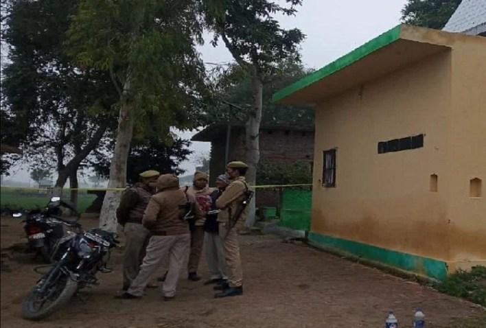 Badaun Rape Case