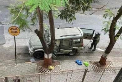 महाराष्ट्र: जैश उल हिंद ने ली मुकेश अंबानी के घर के बाहर विस्फोटक रखने की जिम्मेदारी