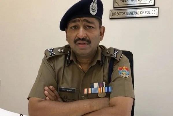उत्तराखंड :जो लोग कालाबाजारी में गिरफ्तार हो रहे हैं, उनके खिलाफ लगाई जाएगीरासुका –डीजीपी