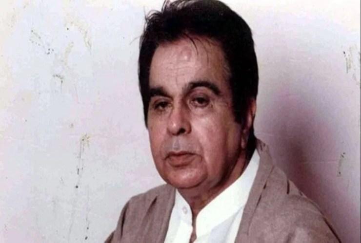 दिलीप कुमार
