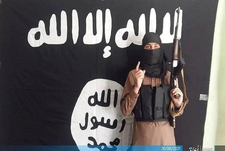 आतंकी अब्दुल रहमान अल लोघरी