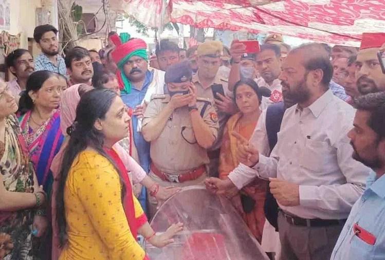 कानपुर: मनीष गुप्ता हत्याकांड