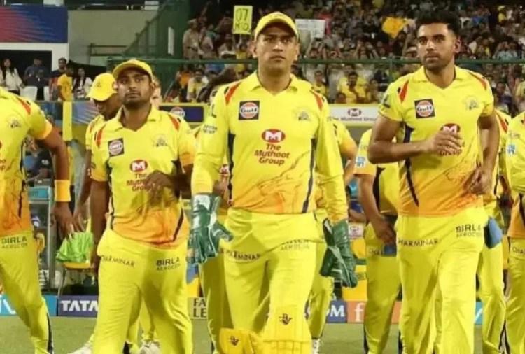 चेन्नई की टीम चौथी बार आईपीएल का खिताब जीत सकती है।