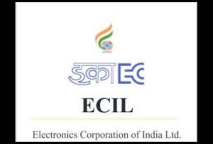 ECIL Junior Artisan & Scientific Assistant Recruitment 2021 for 111 Posts, Walk in Interview on April 17 & 18