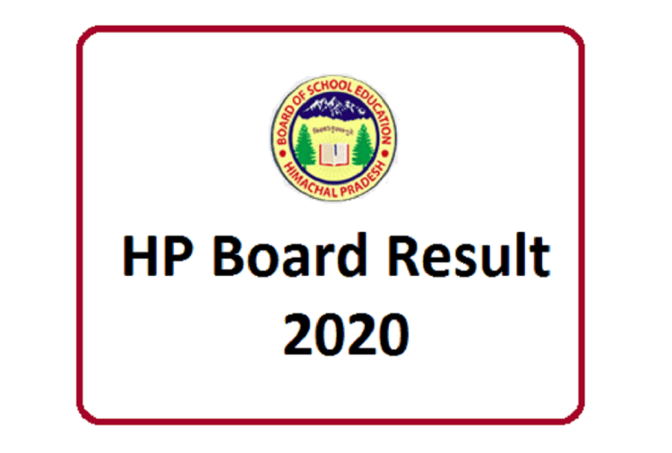 HPBOSE 10th Compartment Result 2020 Declared, Steps to Check