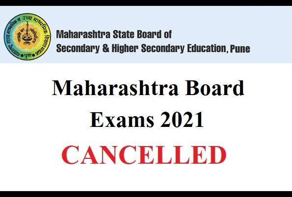 Maharashtra HSC Class 12th Board Exam 2021 Cancelled, Check Updates Here